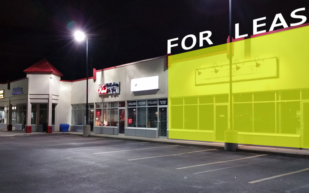 Commercial Leasing Agent