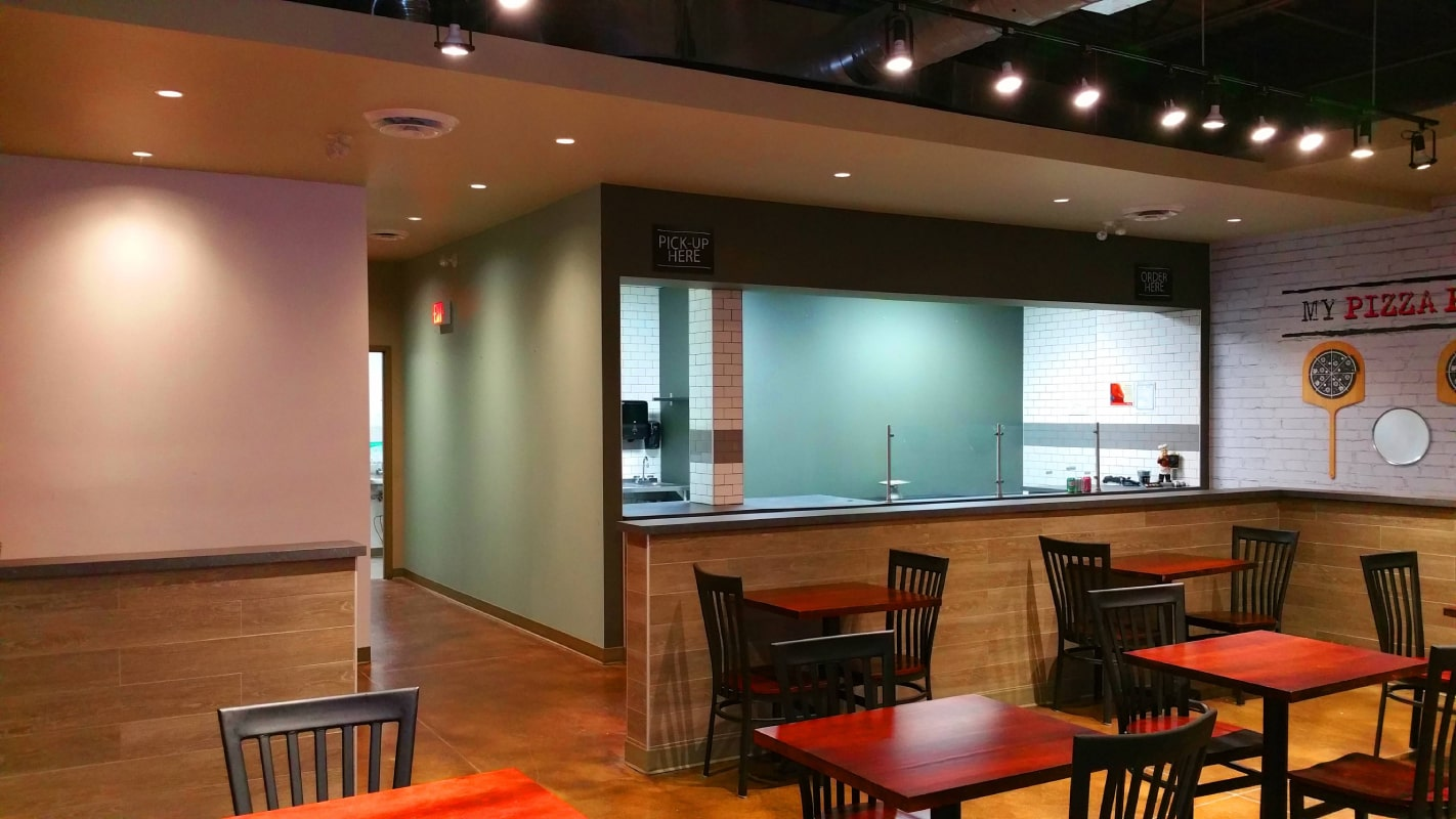 Commercial Leasing Toronto